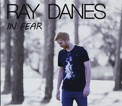 1 of 1 - Ray Danes - In Fear [New CD] Australia - Import