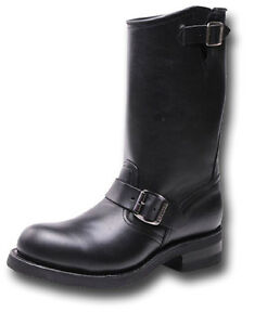 Silvermans Motorcycle Boots