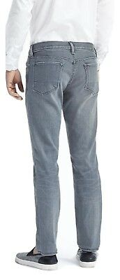 New BANANA REPUBLIC Slim Light Indigo Wash Traveler Jean 795668 NWOT