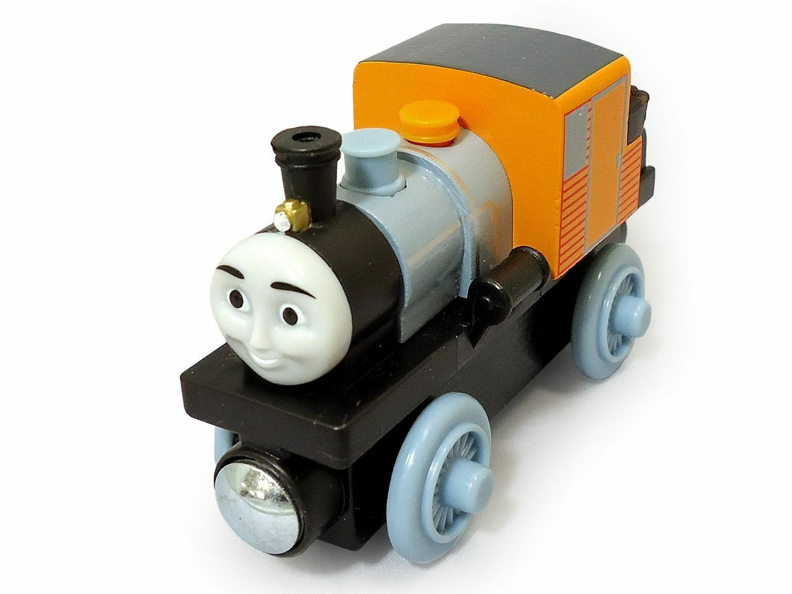 Thomas & Friends Fisher-Price Wooden Railway, Bash