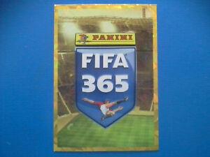 Figurine-Panini-Fifa-365-2019-20-2020-n-1-Logo