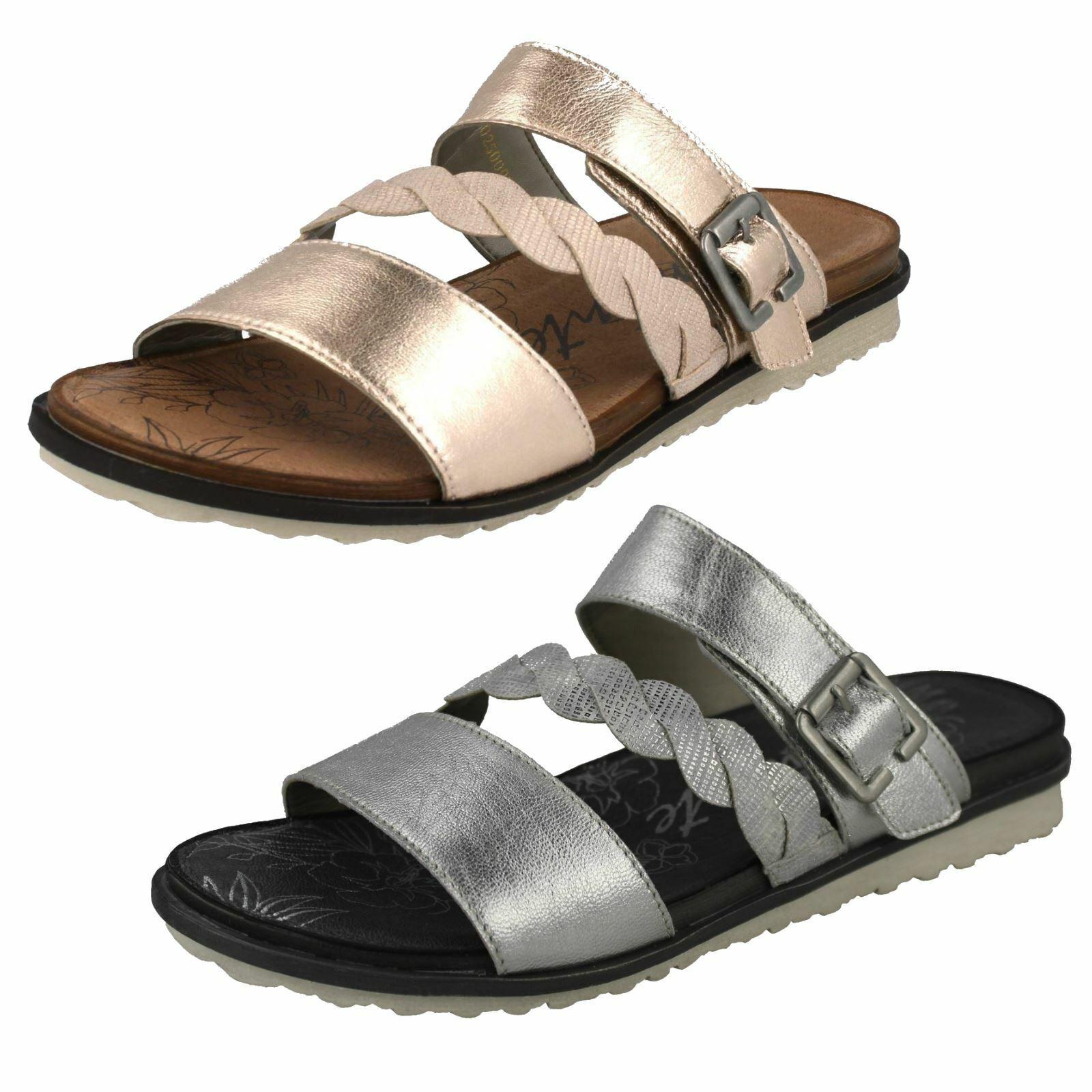 connotación de lujo discreta Damas Remonte Sandalias  R2757' R2757' R2757'  vendiendo bien en todo el mundo