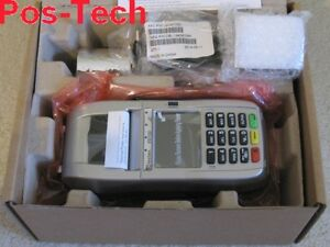 FIRST DATA FD-150 TERMINAL SET  ***BRAND NEW*** WITH CARLTN #500 ENCRYPTION