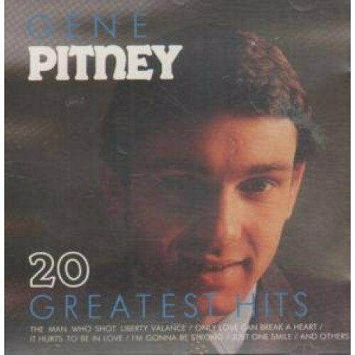 20 Greatest hits. 027726362724.
