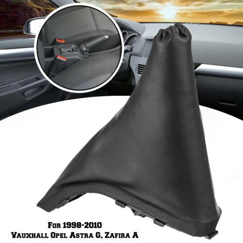 Handbrake Grip Gaiter Boot Sleeve Stick Cover For Vauxhall Opel G Zafira A 98-10