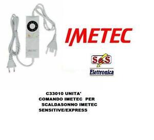C33010-UNITA-039-COMANDO-PER-SCALDASONNO-IMETEC-SENSITIVE-6409-6735-6736-6810-6811