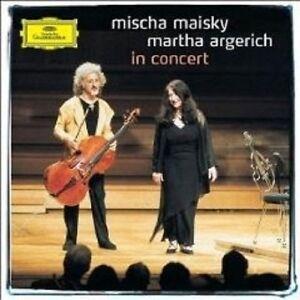MARTHA-ARGERICH-MISCHA-MAISKY-034-IN-CONCERT-034-CD-NEU