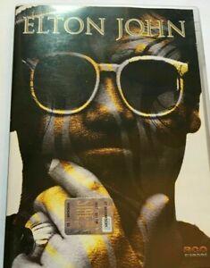Elton John - DVD nuovo sigillato, editoriale