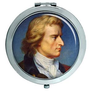 Friedrich Von Schiller Kompakter Spiegel