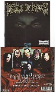 Cradle-Of-Filth-CD-ALBUM-From-The-Cradle-To-Enslave