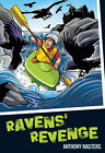 Raven's Revenge by Anthony Masters, Rob Childs (Paperback, 2008)