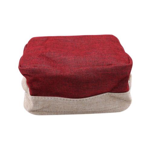 Foldable Storage Toy Storage Box Holder Underwear Clothes Organizer Basket CB