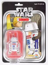STAR WARS 100% Kubrick Figure R5-D4 Medicom Toy Exhibition 2013 Limited Edition