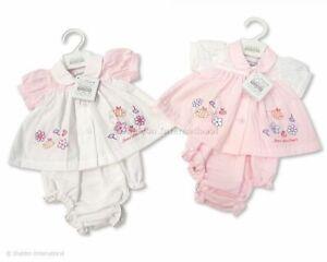 Premature preemie tiny baby boys girls 4 piece bear star set 3-8 lbs BNWT