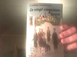 La-vingt-cinquieme-heure-de-Gheorghiu-C-Virgil