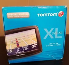 Buy TomTom XL 325 SE - Customized Maps Automotive Mountable online