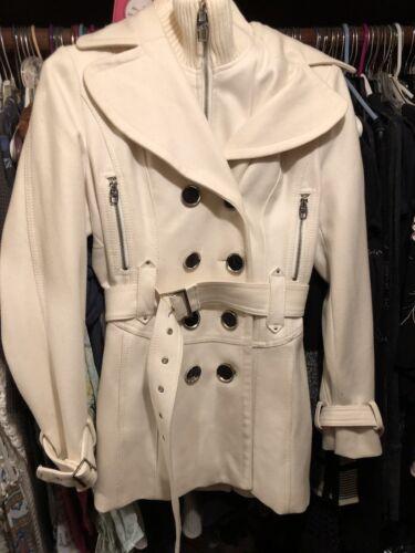 Miss Sixty Ivory Coat