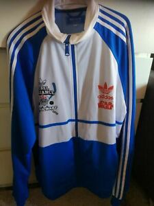 adidas star wars track jacket