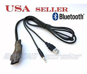 ALPINE ICS-X7HD BLUETOOTH MICROPHONE ICSX7HD MIC NEW  R3