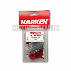 Harken pièces détachées - 150 & 365 Standard Cam Cleat Rebuild Kit