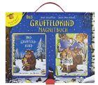 Der Grüffelo. Das Grüffelokind Magnetbuch von Julia Donaldson und Axel Scheffler (2013, Gebundene Ausgabe)