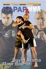 Kapap and MMA 1070150006213 DVD Region 2
