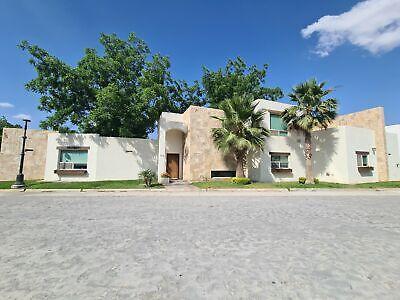 Casa en Venta en Residencial San Alberto