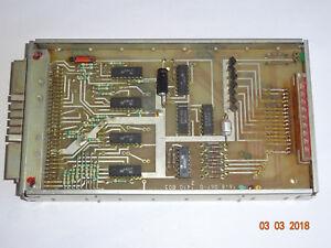 Sonderangebot-Anzeigekassette-ANZ-01180-ohne-Deckel-RFT-Funkwerk-Koepenick