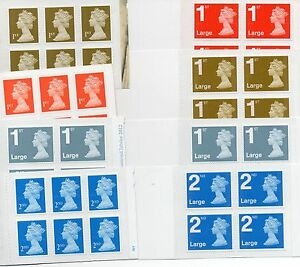 first class letter postage new royal mail stamps second 1st 2nd class or 13002 | s l300