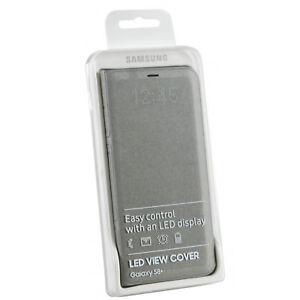 quality design c688f 348e6 Details about NEW Original Samsung Smart LED Folio Flip Wallet Case Cover  For Galaxy S8 Plus