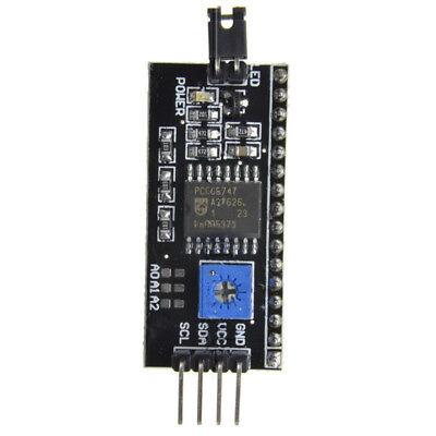 IIC//I2C//TWI//SPI Serial Interface Board Module Port for Arduino 1602LCD FR