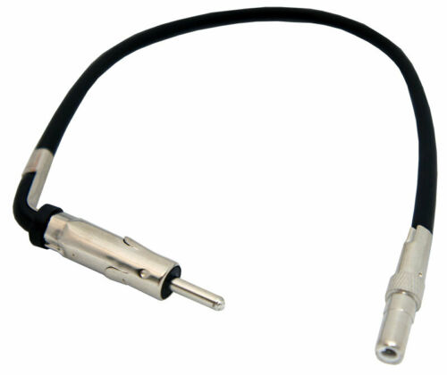 Mercury Mariner 2008-2011 Factory Stereo to Aftermarket Radio Antenna Adapter