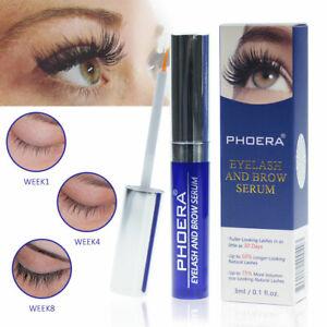 PHOERA-Eyelash-Rapid-Growth-Serum-Lengthen-Thickening-Eye-Lash-Brow-Enhancer-HOT