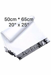 25 24x36 Poly Mailers Shipping Envelopes X Large Shipping  Bags
