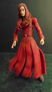 Marvel-Legends-X-MEN-MOVE-LAST-STAND-JEAN-Phoenix-Blob-Series-Figure-LOOSE