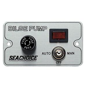 manual bilge pumps for boats
