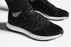 03929334a02a3 Image is loading NEW-Adidas-X-Reigning-Champ-PureBoost-Sneakers-CG5331-