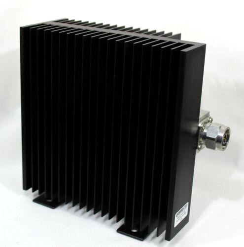 New 2.5KW Peak DC-3 GHz M N Bird Termaline 100-T-MN RF Load 100 Watts