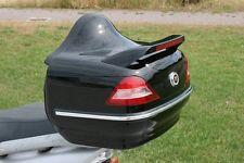 Roller Koffer Top Case 014 Schwarz Honda Hyosung Kymco