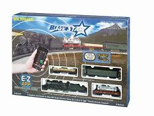 Bachmann HO Blue Star - E-Z App™ Train Control Set 01501 NIB Bachman HO