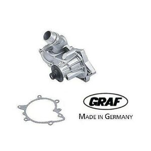 For BMW 540i 740i 740iL X5 Z8 Land Rover Range Rover Water Pump NEW