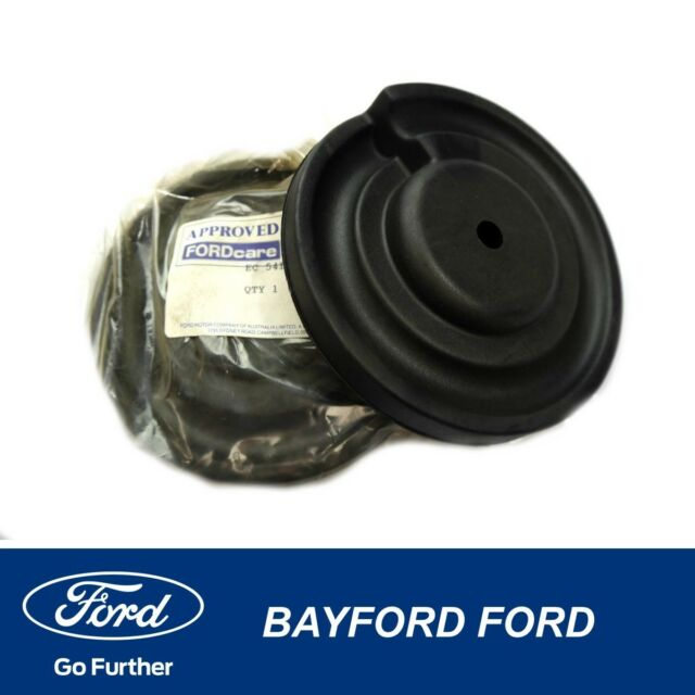GENUINE FORD INSULATOR - SPRING FRONT SUSPENSION EB XR6 XR8 SED & WAG (PAIR)