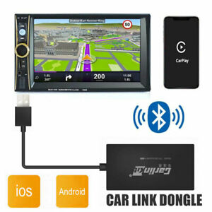 Wireless-Bluetooth-USB-Dongle-Smart-Link-GPS-For-Car-Player-Apple-IOS-Android