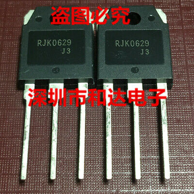 5PCS 2SK2690 FUJI TO-3P N-channel MOS-FET