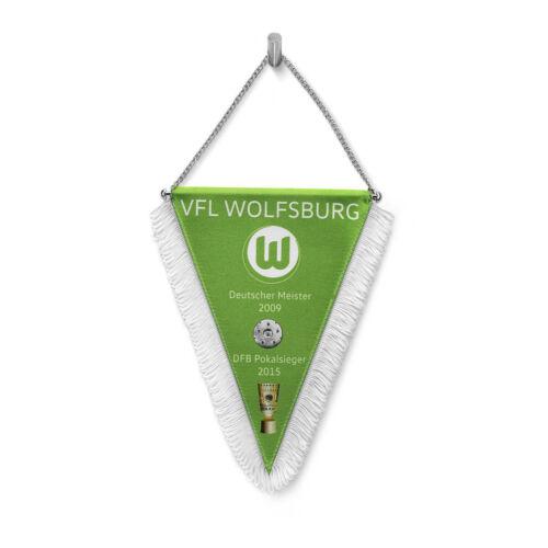 """Wimpel /""""Erfolge/""""   VFL Wolfsburg"""