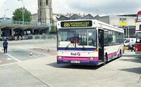 FIRST WESTERN NATIONAL P445TCV 6x4 Quality Bus Photo