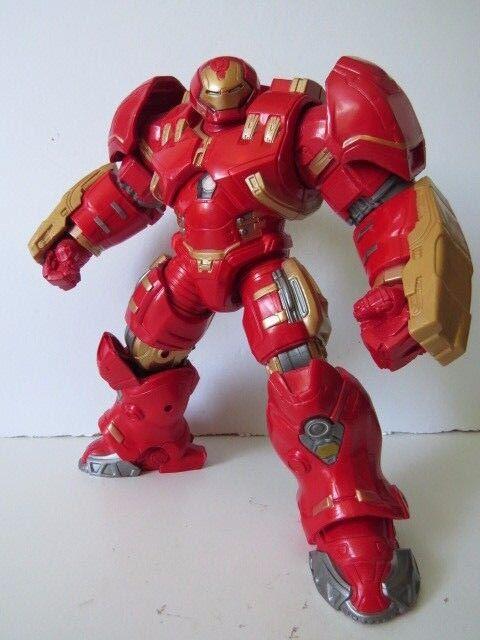 Marvel Legends Infinite Avengers Series BAF 10  Inch HulkBuster Action Figure