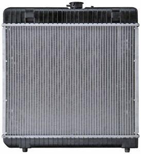 Radiator Behr Hella Service 1235011201 for Mercedes W123 230 240D