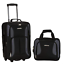 Luggage-2-Piece-Set-Choose-14-Colors-One-Size-Free-Shipping thumbnail 9