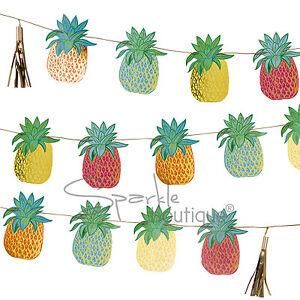 Tropical-ananas-bunting-hawaiian-summer-party-barbecue-luau-decoration-garland